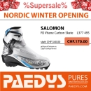 SALOMON RS Vitane Carbon Skate